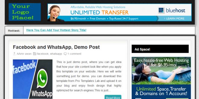 Fresh-Mag-Blogger-Template1