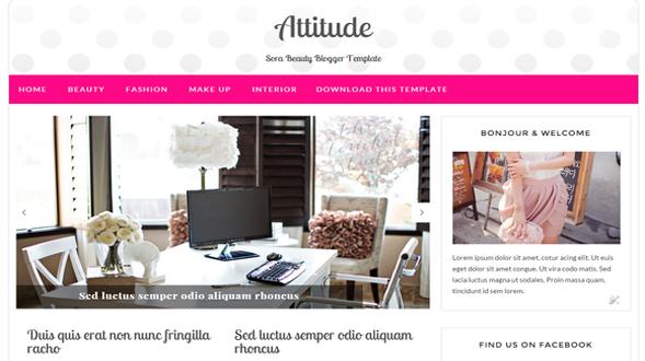 Attitude-Blogger-Template2
