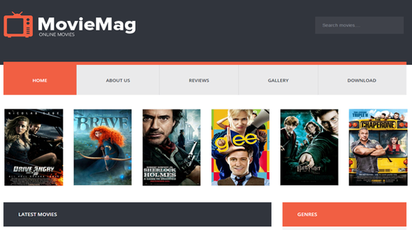 Movie-Mag-Blogger-Template3