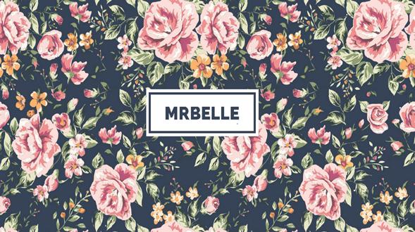 Mr-Belle-Blogge-Template3