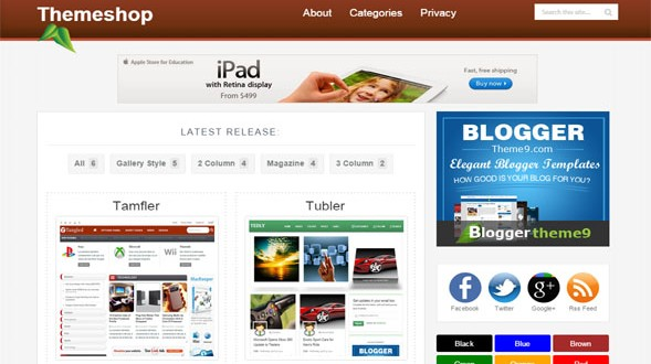 Theme-Shop-Blogger-Template