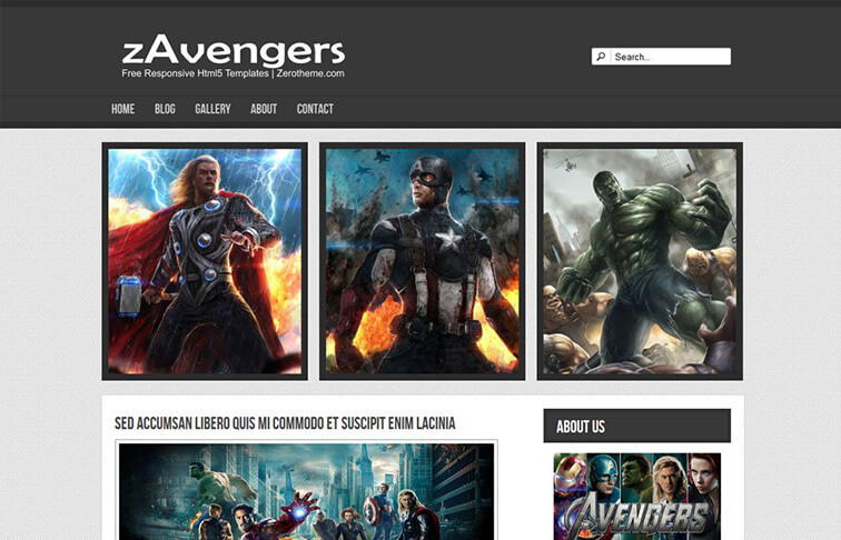 Avengers Best Free