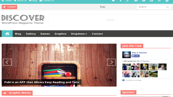 Discover-Responsive-Blogger-Template1