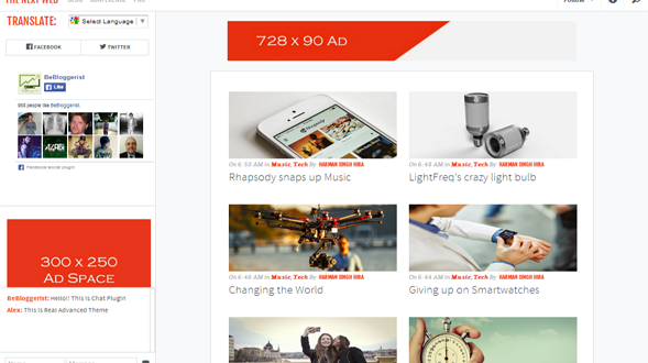 The-Next-Web-Blogger-Template