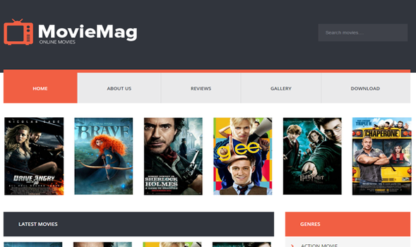 Movie-Mag-Responsive-Blogger-Template