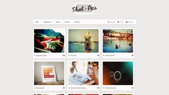 Shoot-Pics-Blogger-Template1