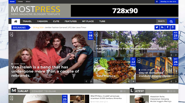 Most-Press-Responsive-Blogger-Template1