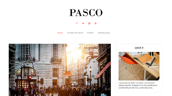 Pasco-Blogger-Template1