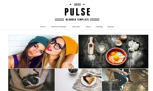 Pulse-Responsive-Blogger-Template