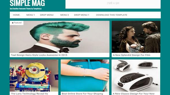 Simple-Mag-Blogger-Templates1