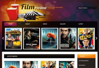 movies blogger templates 2018 free download