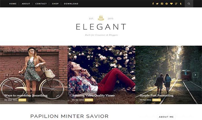 Elegant-Responsive-Blogger-Template