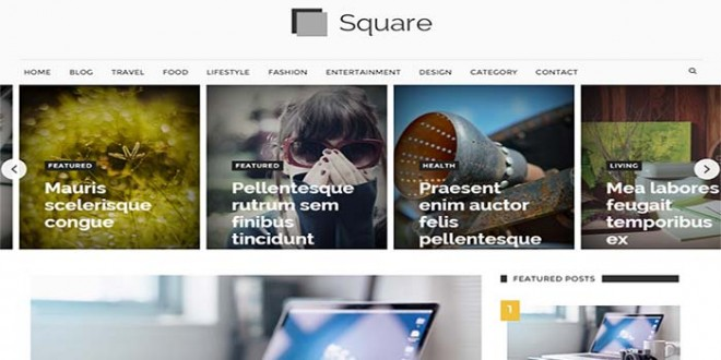 Square-Mag-Blogger-Template1